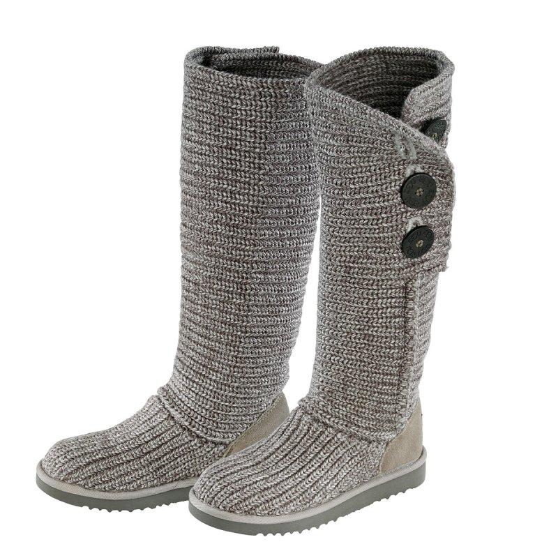 Обувь Модная Зимой
