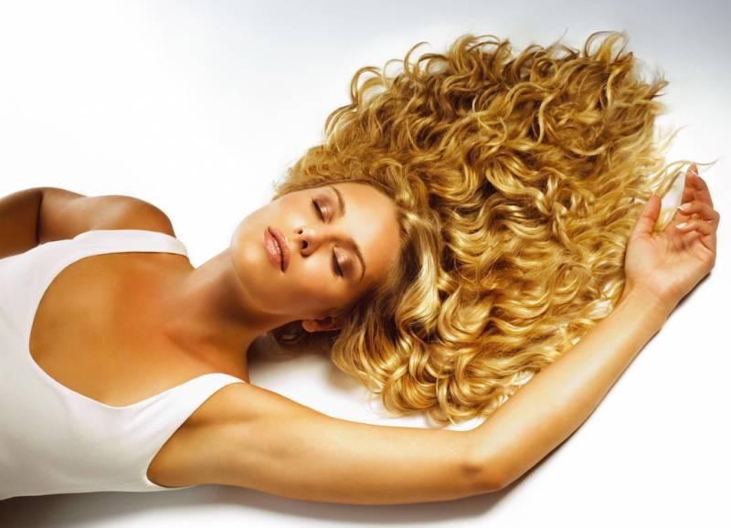 Облепиховое масло лечении волос