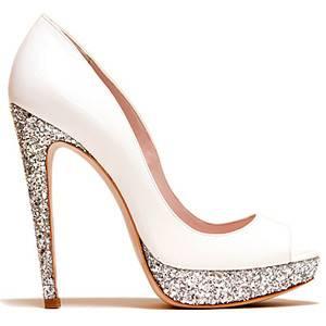 Модная летняя обувь 2012