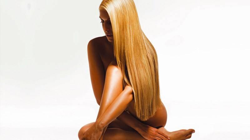 10 способов быстро отрастить длинные волосы