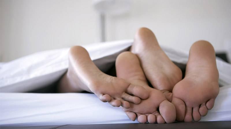 То, что не нравится парням в постели