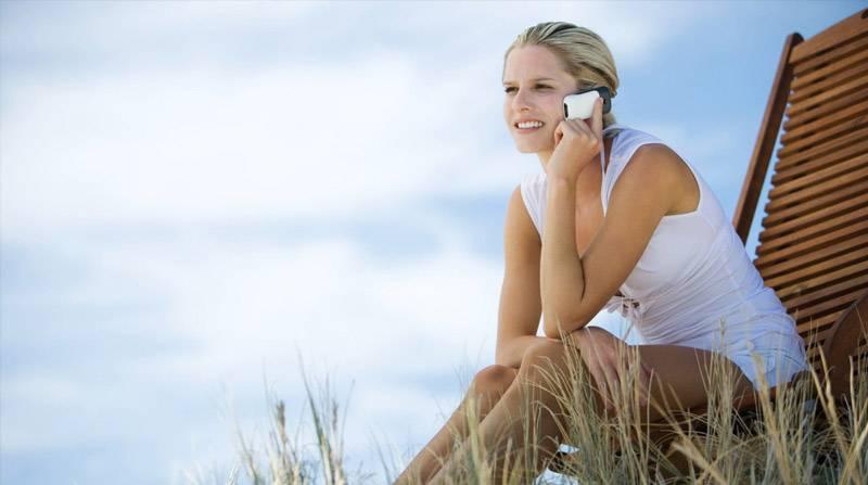 Как правильно общаться по телефону