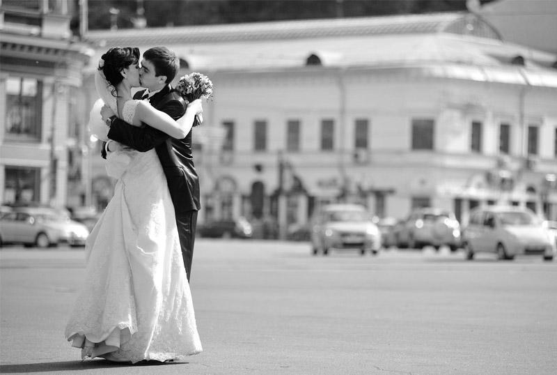 Свадьба по годам
