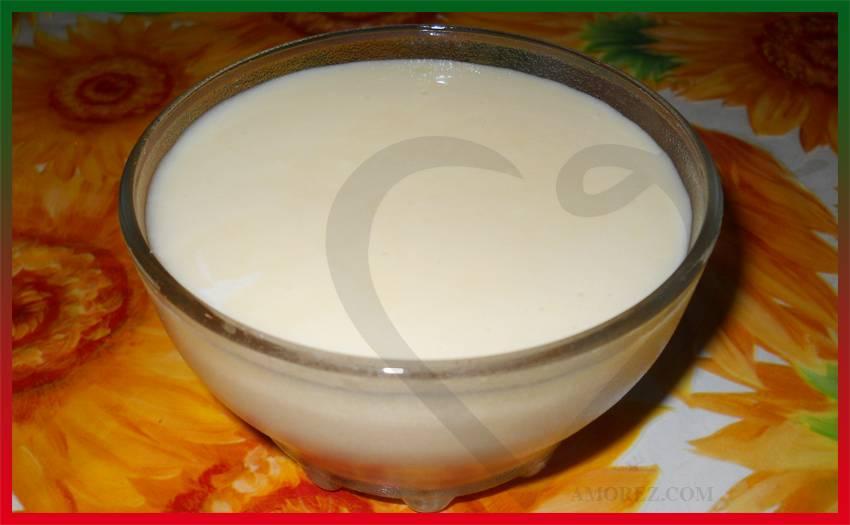 Как сделать сгущенку в домашних условиях без сухого молока