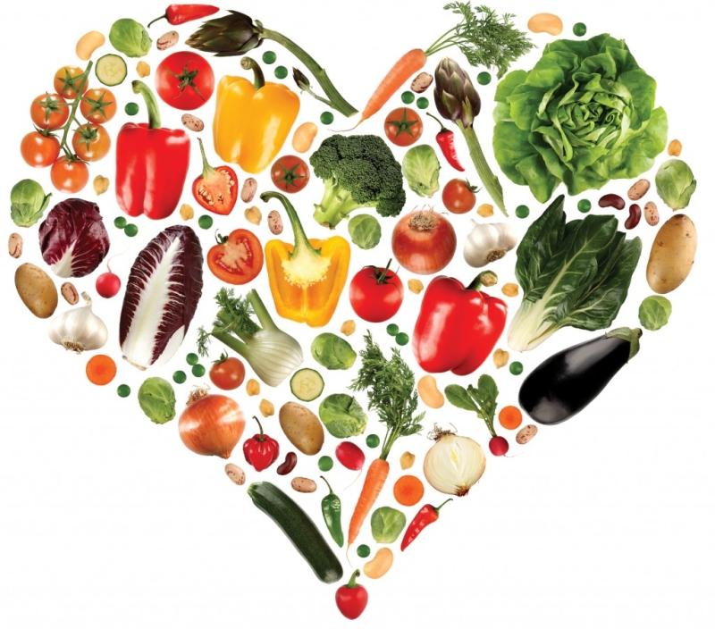 Продукты для здорового сердца
