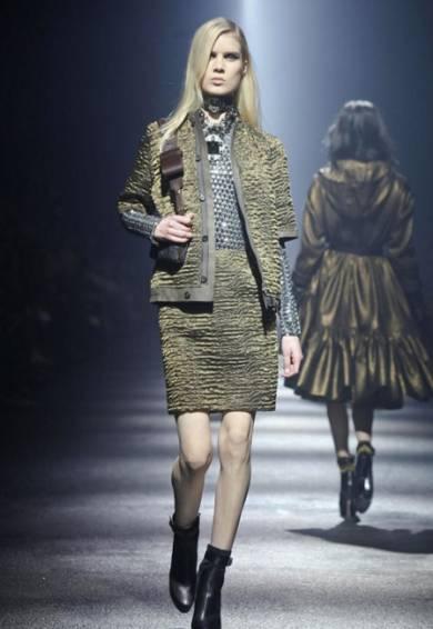 Офисная мода сезона осень зима 2012 2013