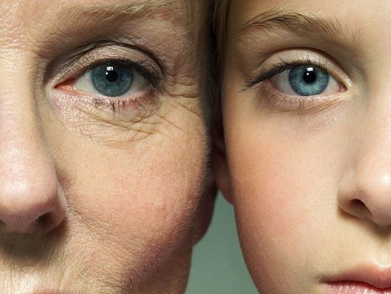 Психологический возраст человека