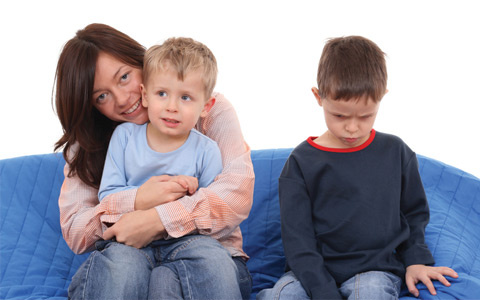 Как научить ребенка быть гуманным?