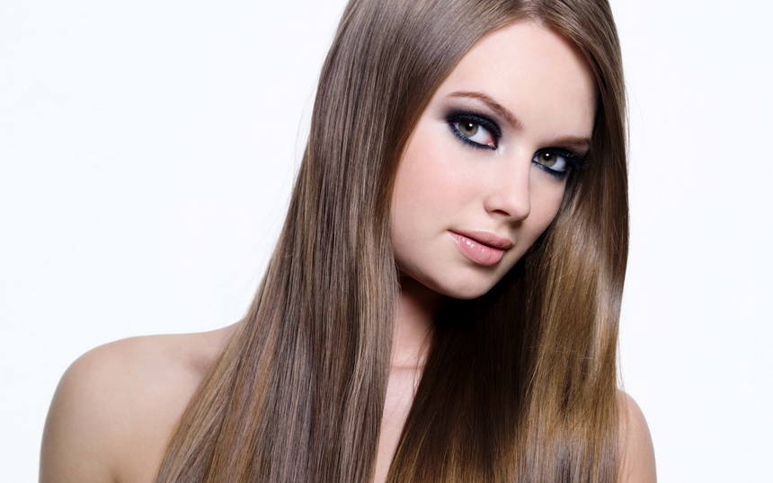 как быстро растут волосы в области бикини