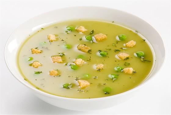 Полезен ли суп ребенку