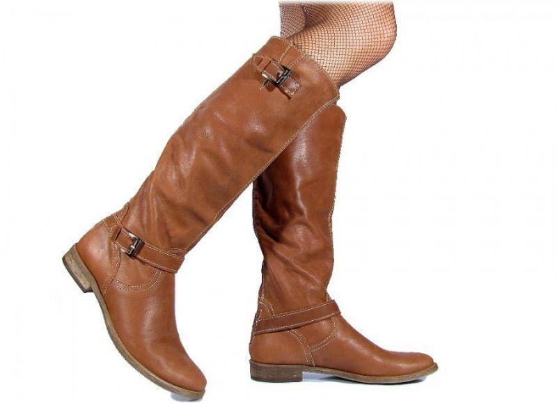 Обувь - тренды нового сезона