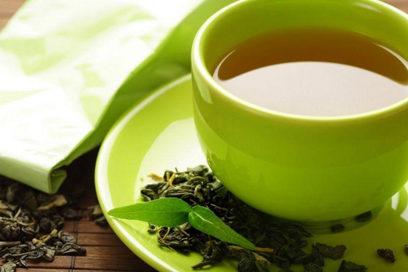 10 причин, по которым следует пить зеленый чай