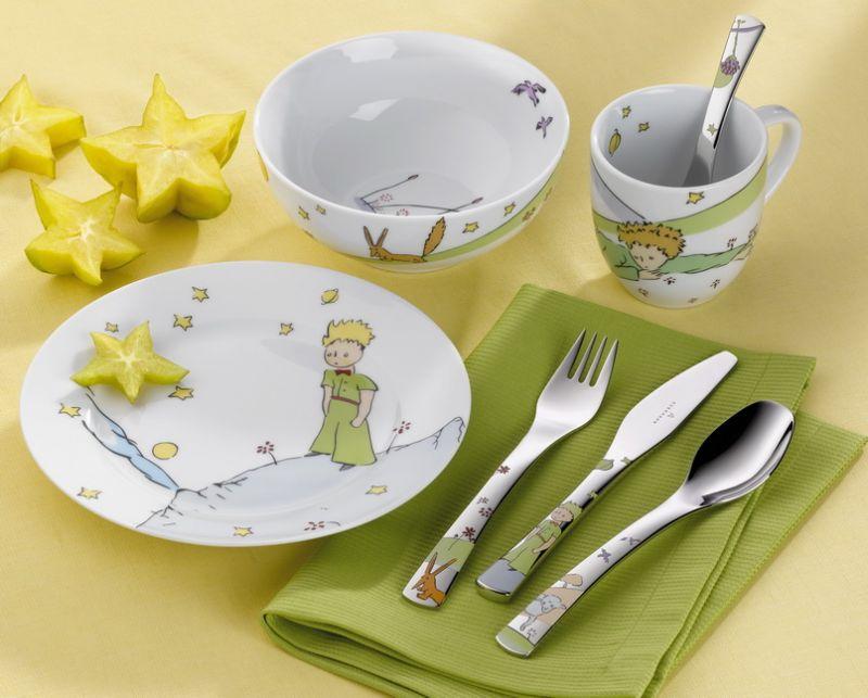 Детская посуда:  как сделать правильный выбор
