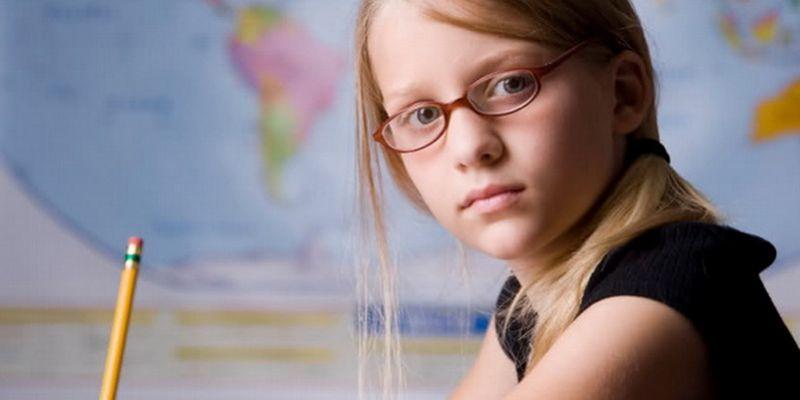 Близорукость. Как уберечь школьника от этого недуга?