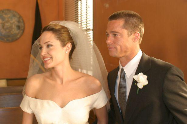 Анджелина Джоли произвела фурор выбрав для премьеры в
