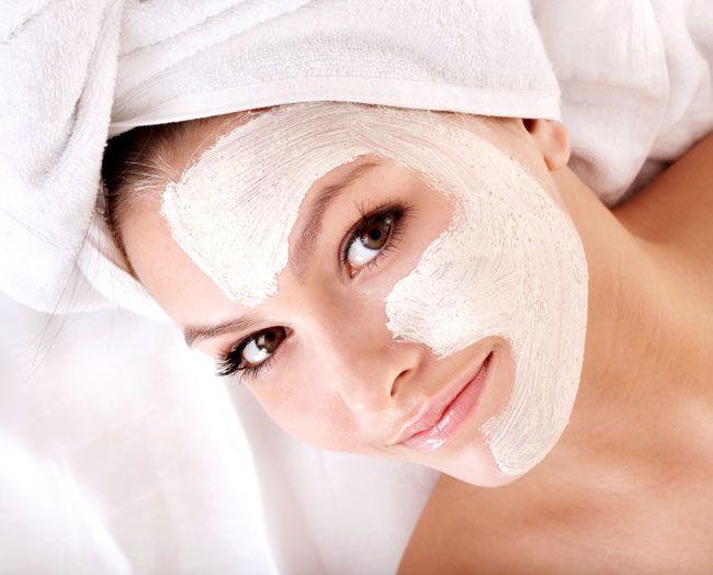 Правила применения маски для лица в домашних условиях