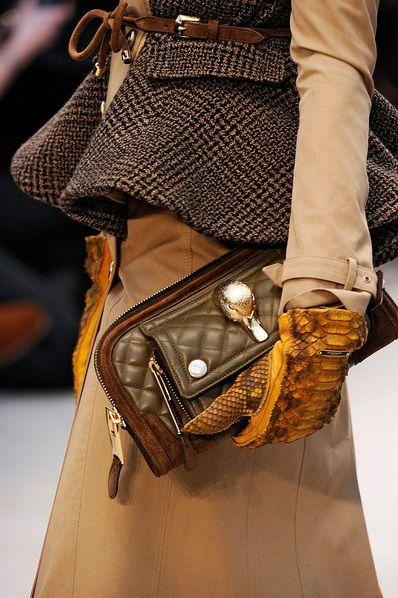 Женские сумки 2013 года. Какие они?