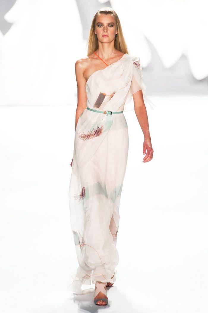 Мода сарафаны 2013