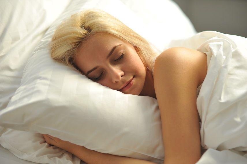 сны под утро ни какие если булыжник