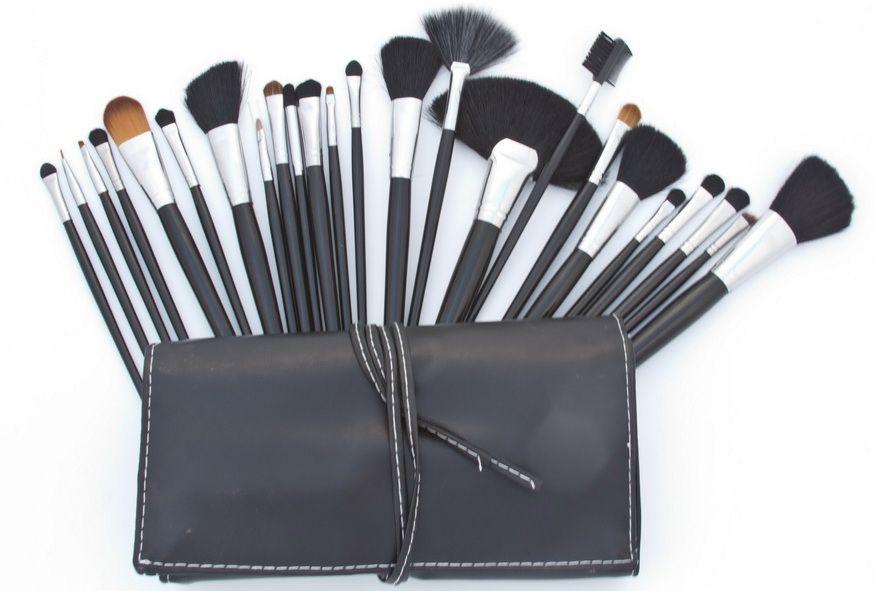 Кисти для макияжа в магнитогорске