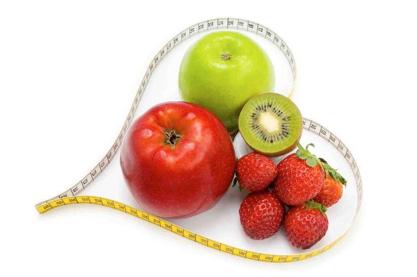 правильное питание советы диетологов видео