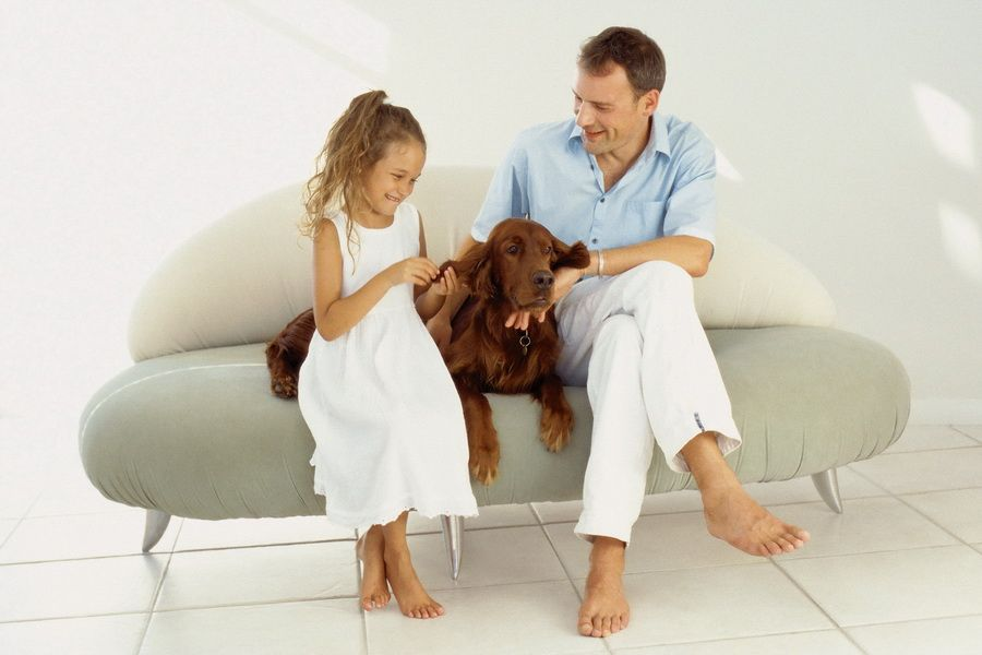 фото отчим и доч