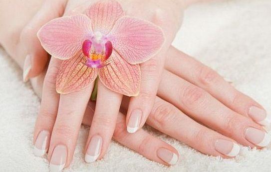 Основные правила ухода за кожей рук