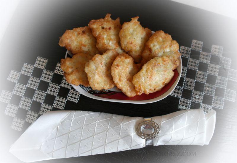 Куриные шарики рецепты с пошаговым фото