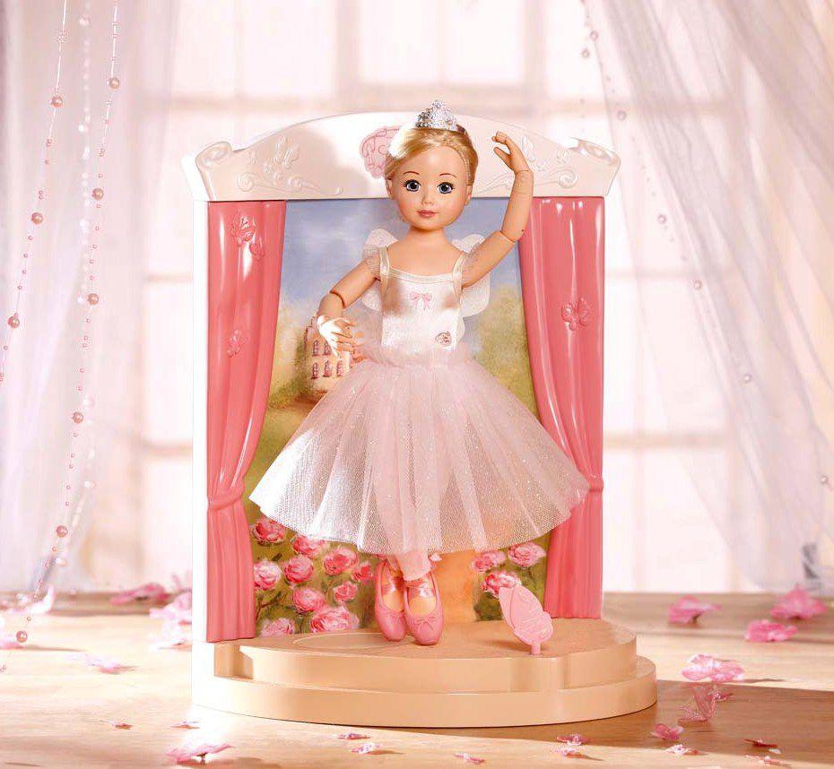 Zapf Creation – королевство детских игрушек