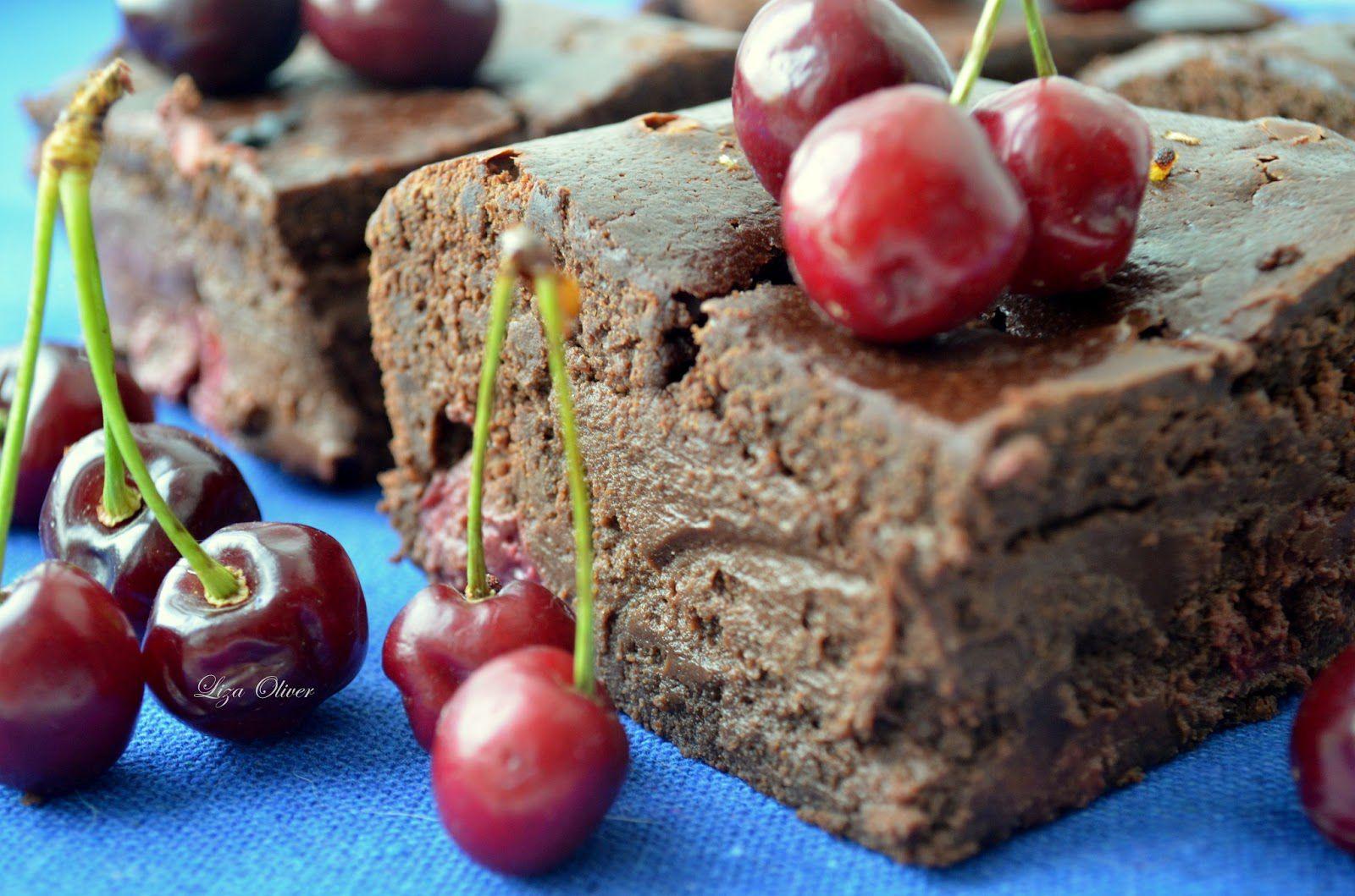 Брауни – традиционный американский десерт