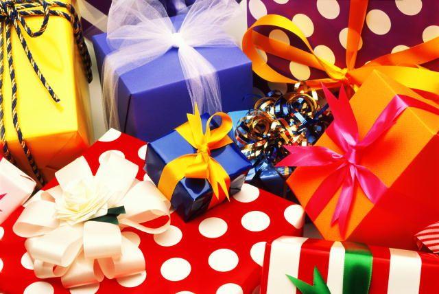 Выбираем подарки с пользой!