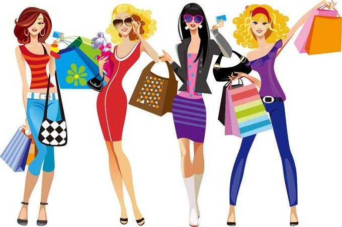Почему выгодно делать покупки в интернет-магазинах