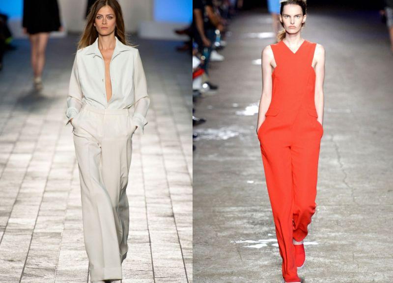 Деловая мода весна-2014