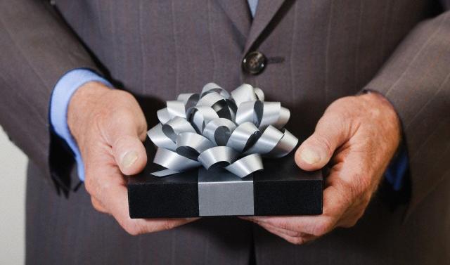 Бизнес подарки, подарок начальнику, подарок 22