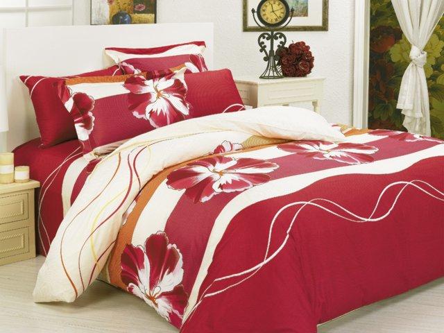 как выбрать качественное постельное белье