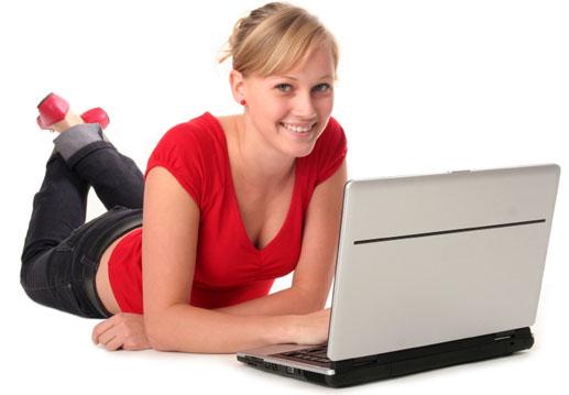 девочек социально знакомства советы с сети для