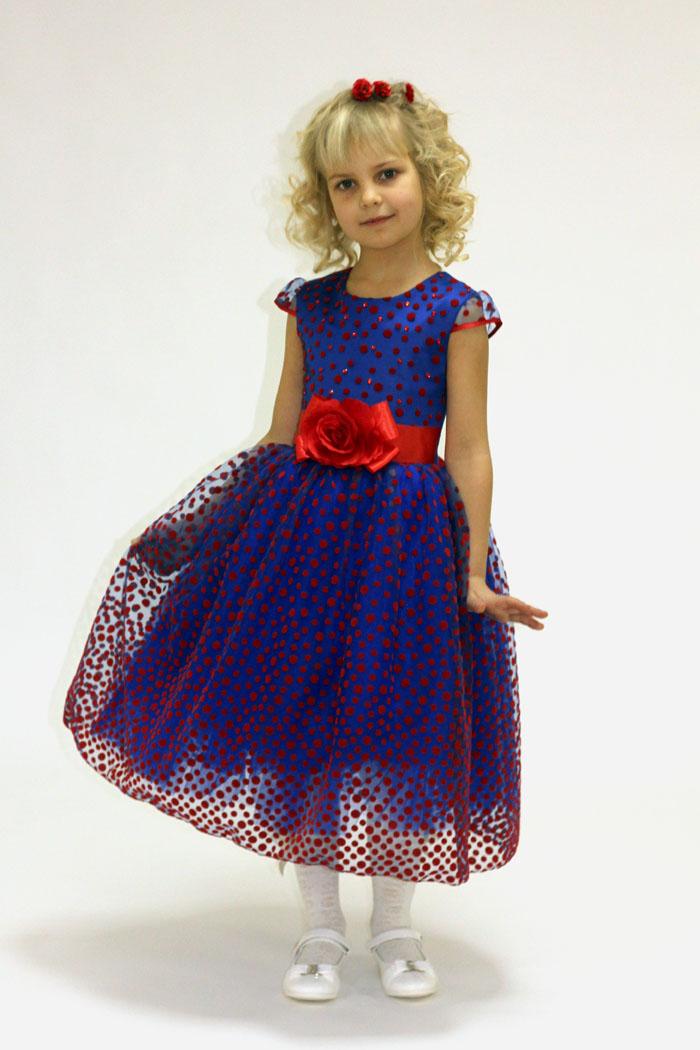 Платье для выпускного на девочку