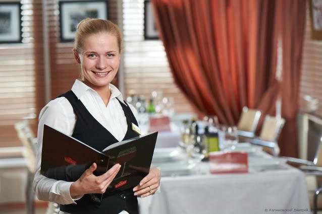 Как подобрать персонал для собственного ресторана