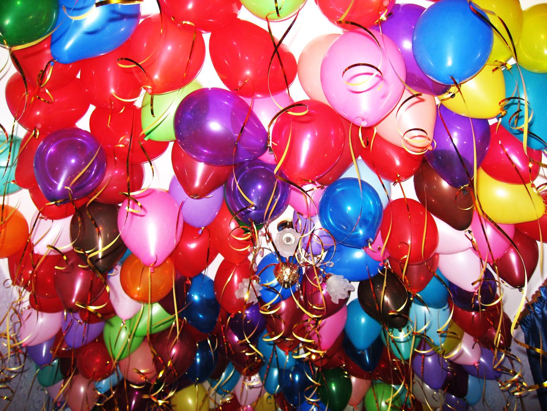 Секс и воздушные шарики 19 фотография