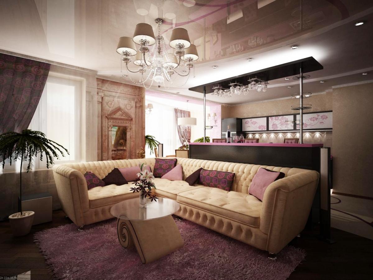 элитная мебель