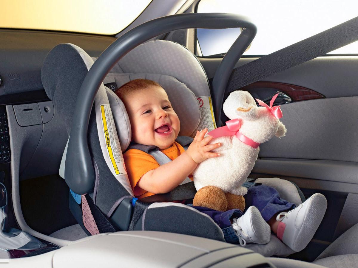 Перевозка детей в автомобиле. Правила перевозки детей 83
