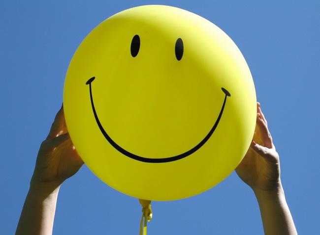 международный день улыбки