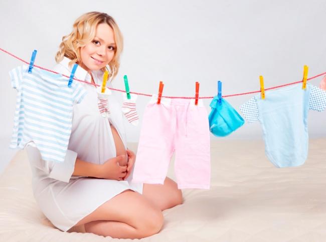 Приметы и суеверия беременным 17