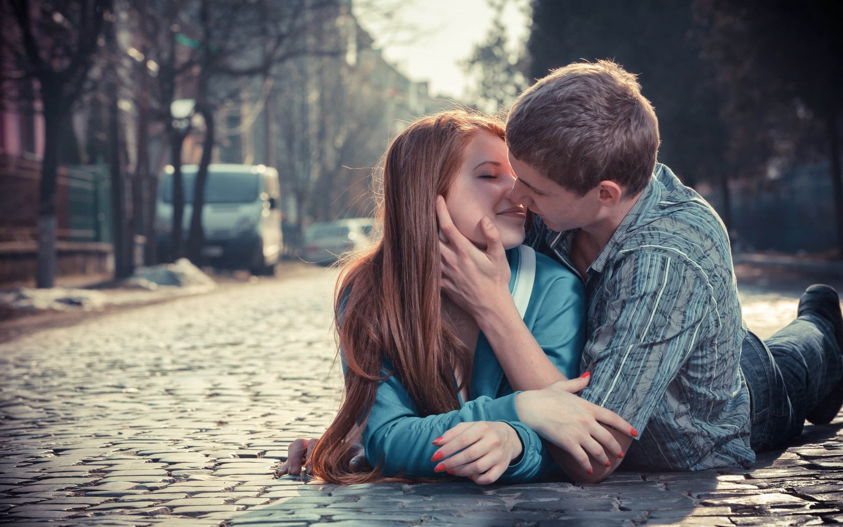 Фото девушек любящих друг друга