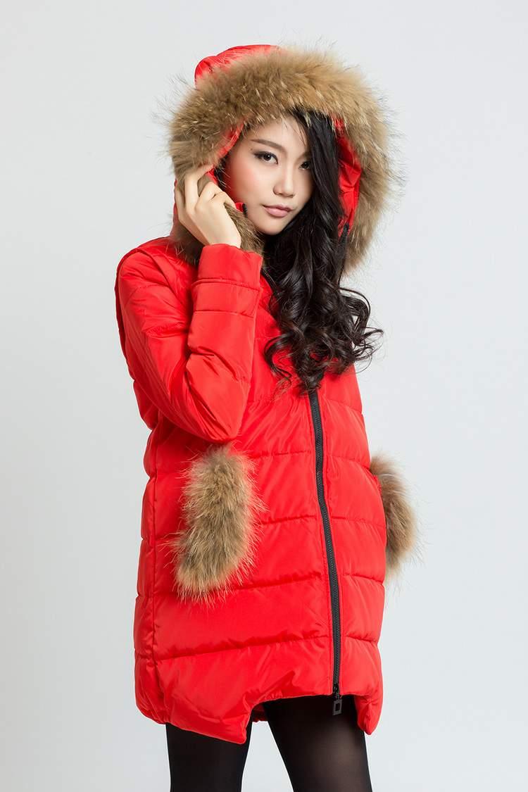 зимние куртки 2015-2016 для девушек фото