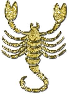 Любовный гороскоп на 2015 год для Скорпиона
