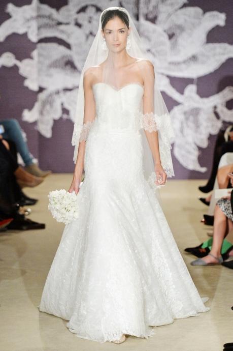 мода 2015. Свадебные платья 2015. Фото
