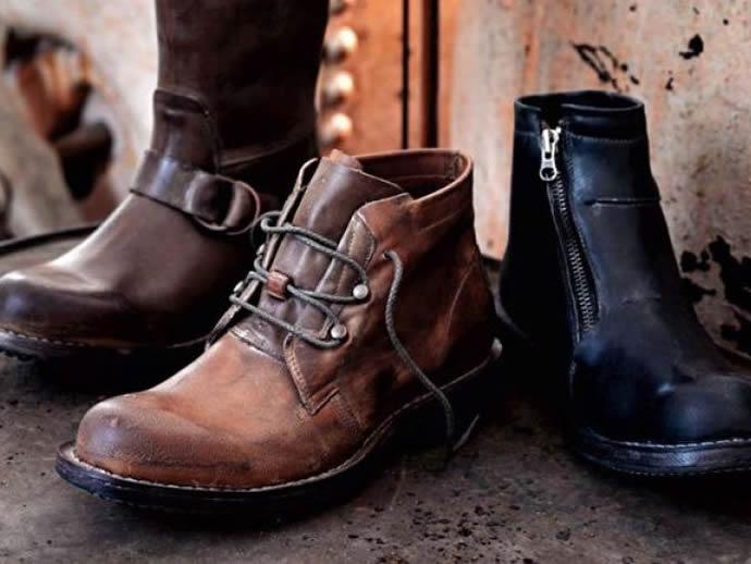 Как выбрать качественные зимние ботинки